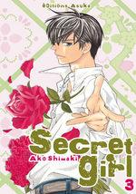 Secret Girl 3
