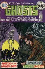 Ghosts 34