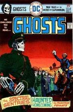 Ghosts 42