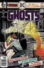 Ghosts 47