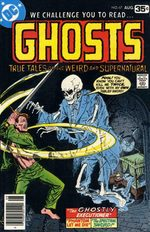 Ghosts 67