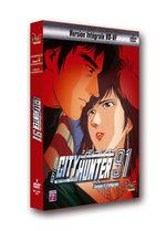 City Hunter 91 1 Série TV animée