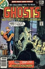 Ghosts 70