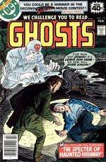 Ghosts 73