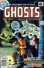 Ghosts 74