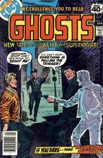 Ghosts 75