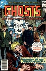 Ghosts 84