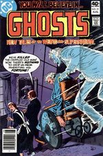 Ghosts 91