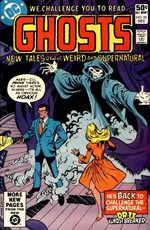 Ghosts 95