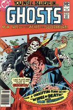 Ghosts 96