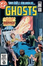 Ghosts 103