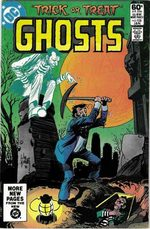 Ghosts 108