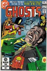 Ghosts 110
