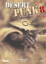Desert Punk 8 Manga