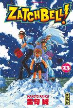 Zatch Bell 23