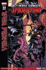Ultimate Comics - Spider-Man # 22