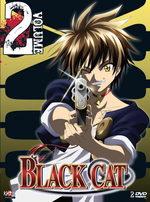Black Cat 2 Série TV animée