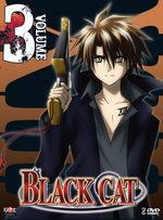 Black Cat 3 Série TV animée