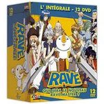 Rave 1 Série TV animée