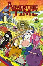 Adventure time # 1
