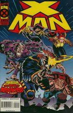 X-Man # 2