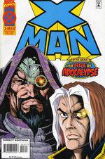 X-Man # 3