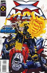 X-Man # 4