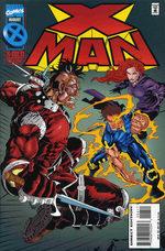 X-Man # 6