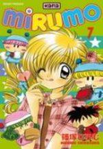 Mirumo 7 Manga