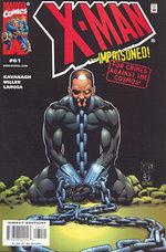 X-Man 61