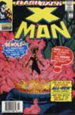 X-Man # -1