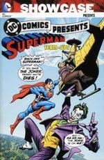 Showcase Presents - DC Comics presents - Superman Team-Ups # 2