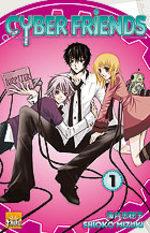 Cyber friends T.1 Manga