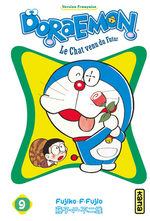 Doraemon # 9