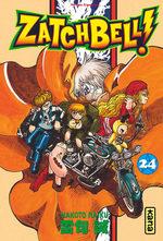 Zatch Bell 24