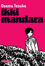 Ikki Mandara Manga