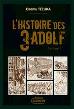 L'Histoire des 3 Adolf # 3