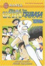 Captain Tsubasa - World Youth Spécial 1 Manga