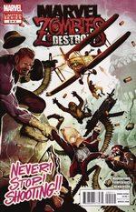 Marvel Zombies Destroy! 2