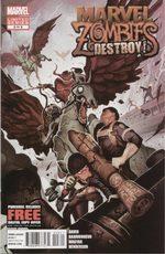 Marvel Zombies Destroy! 3