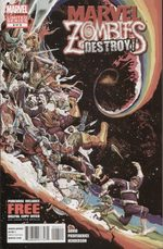 Marvel Zombies Destroy! 4