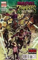 Marvel Zombies Destroy! 5