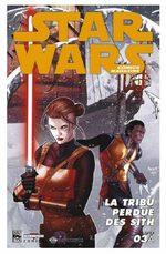 Star Wars comics magazine # 3