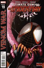 Ultimate Comics - Spider-Man # 19