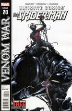Ultimate Comics - Spider-Man # 20