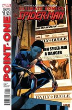 Ultimate Comics - Spider-Man # 16.1