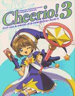 Card Captor Sakura - Cheerio 3 Artbook