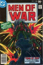 Men of War 4
