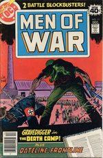 Men of War 11