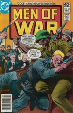 Men of War 25